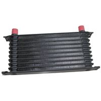 OEM High Quality Universal Aluminum Engine Oil Cooler For Automotive