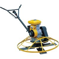 concrete finishing trowel, wheel polishing machine, edging power trowel