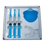 Teeth whitneing kits