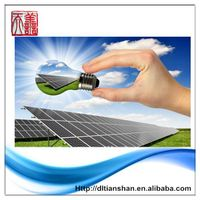 High quality 95w solar panel for solar pv system