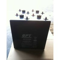 2v 1000ah and 2v 1500ah deep cycle vrla lead acid battery