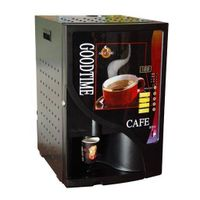 Romantic Bar Equipment hot and ice cold drinking Espresso Coffee Machine