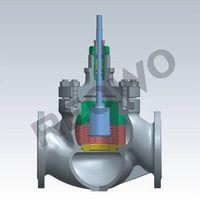 10M Series control valve