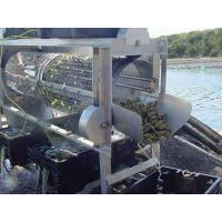 Oyster Sorting Tumbler