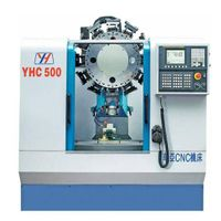 cnc high speed tapping milling mahine YHC500