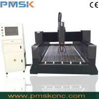 9015 stone carving machine
