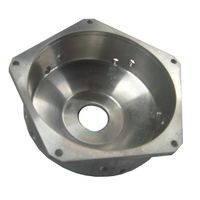 High Precision  Machine Parts CNC Machining Service
