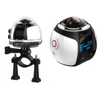 COMVEA 360 Degree Panoramic HD Sports Action Camera With WIFI Function  4K action waterproof camera