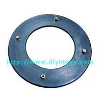 rubber gasket with nut