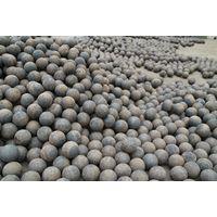 Diamater 2 inch customized iron cast steel balls thumbnail image