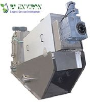 MD311 dewatering filter press