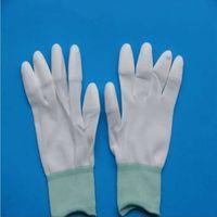 ESD PU Finger Tip Glove thumbnail image