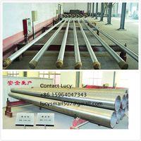 Metallurgical oxygen lance for electric arc furnace/melting furnace thumbnail image
