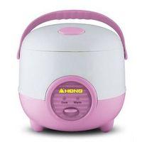 the mini rice cooker