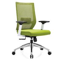 Made In China Modern Mesh Swivel Chair Office Furniture Prices Teacher Office Chair thumbnail image