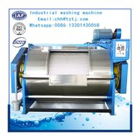 Industrial washing machine 30-400kg The factory price thumbnail image
