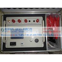 NAJZK Automatic Generator Rotor AC Impedance Test Device