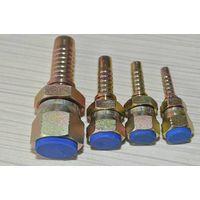 hydraulic fittings