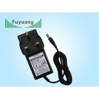 12V 3A air cleaner wall mount AC/DC adapter FY1203000