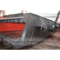 New invention energy saving vibrating screen application in dolomite crushing process thumbnail image