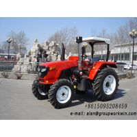 agricultural equipment Tractor form china thumbnail image