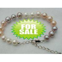 Freshwater pearl bracelet JPB-0074 thumbnail image