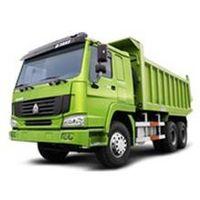 sinotruk howo 6x4 10 wheeler dump truck