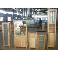 BALTIC Bathroom Sets: bathroom furniture, bathroom cabinet, wooden furniture, home & hotel furniture thumbnail image
