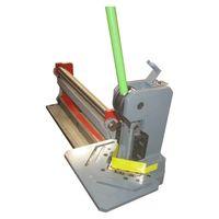 hand notcher manual shear machine HN-3/102