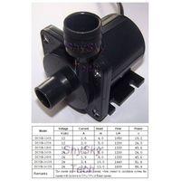 Heavy Duty Micro DC Water Circulation Pump DC50B-S Series For Highland Pumping / Solar Water Circula thumbnail image