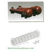 Condenser Pressure Vessels,oil cooler
