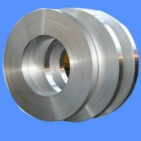 304 316L cold rolled stainless steel strip