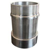 Jonhson Wedge Wire Screen Filter Pipe
