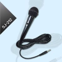 Professional Wired Karaoke Microphone
