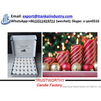 Pillar Candles for Home decoration and holiday special candles thumbnail image