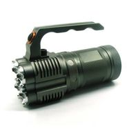 Super Bright Diving Led Flashlight