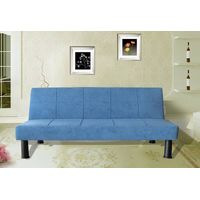 Economic cheap Fabric futon /sofa bed FB-338