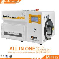 M-TRIANGEL (MT-102) LCD LAMINATING & BUBBLE REMOVER MACHINE