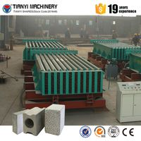 Best seller sandwich panel machine production line factory
