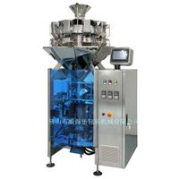 Frozen food /Sea food packaging machine
