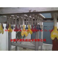 TY-QQ LaTeX balloon dipping machine