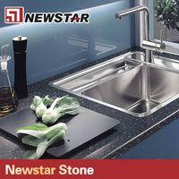 modern kitchen quartz countertop