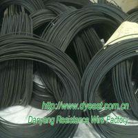 Nichrome heating resistance wire