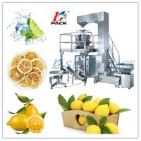 Lemon Slices Packing Machine