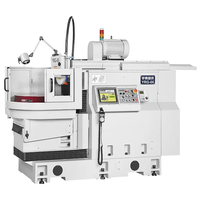 YRG-06 Rotary surface grinding machine thumbnail image
