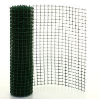 polypropylene bird netting black heavy duty