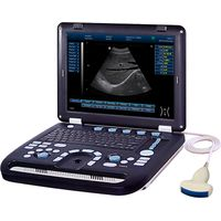 Laptop ultrasound scanner DP-50 plus