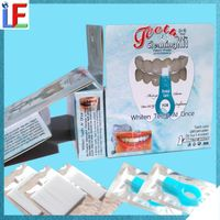 Super Professional Product At Home Teeth Whitening Kit thumbnail image