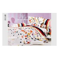 Sanding bedding set 4pcs