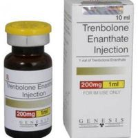 Trenbolone enanthate / acetate/ Mix